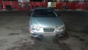 Тверь Chrysler 300M 2002
