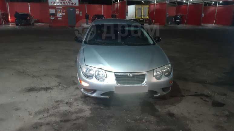 Chrysler 300M, 2002 год, 100 000 руб.