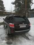 Toyota Highlander, 2011 год, 1 430 000 руб.