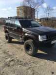 Jeep Grand Cherokee, 1993 год, 390 000 руб.