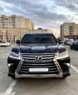 Lexus LX450d, 2016 год, 4 250 000 руб.