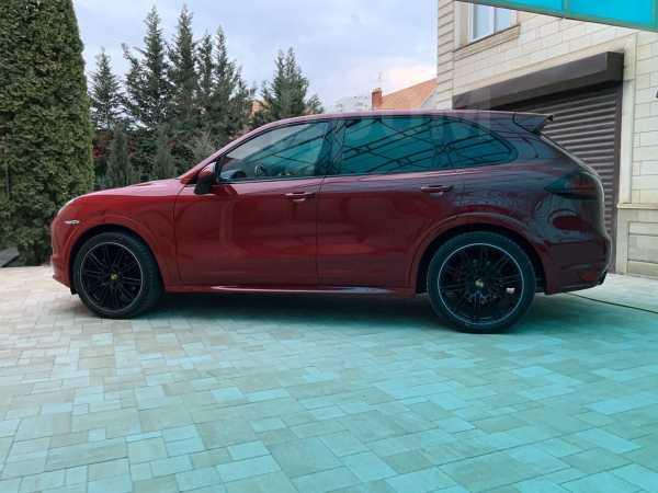 Porsche Cayenne, 2013 год, 2 200 000 руб.