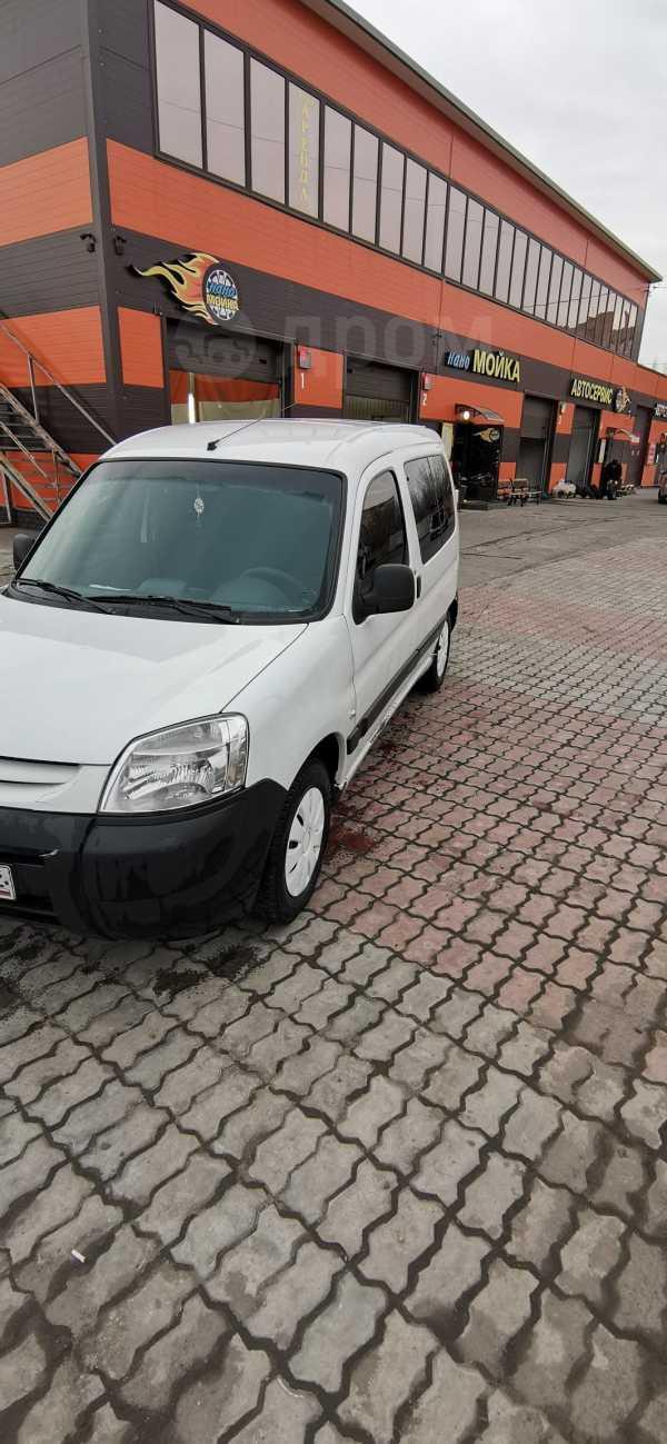 Peugeot Partner, 2008 год, 220 000 руб.