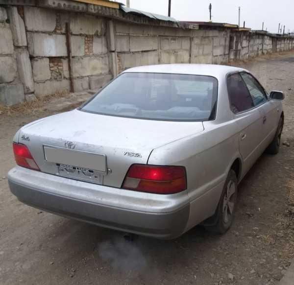Toyota Vista, 1995 год, 158 000 руб.