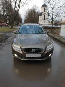 Псков Volvo V70 2015