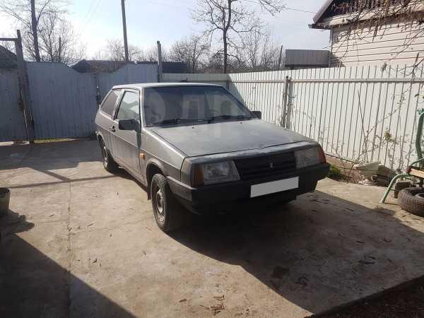 Лада 2108, 1992 год, 30 000 руб.