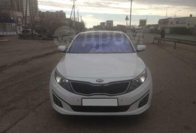 Kia Optima, 2014 год, 919 999 руб.