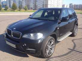 Калининград BMW X5 2010