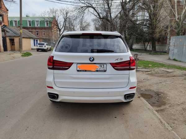 BMW X5, 2017 год, 3 200 000 руб.