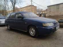 Нижний Новгород 2111 2002