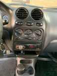 Daewoo Matiz, 2012 год, 102 000 руб.