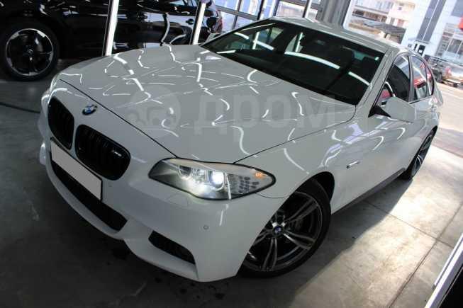 BMW 5-Series, 2012 год, 1 500 000 руб.