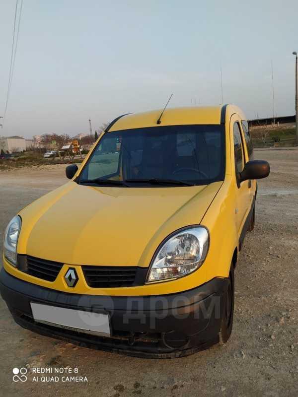 Renault Kangoo, 2007 год, 240 000 руб.