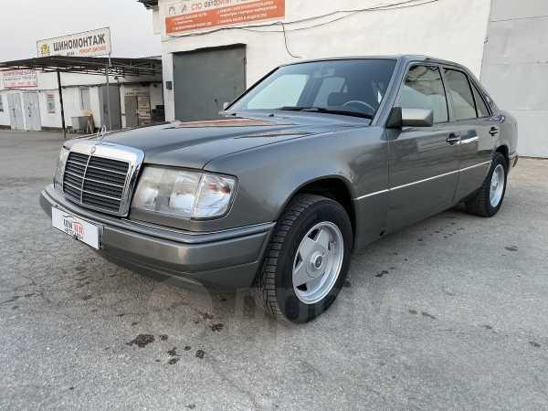 Mercedes-Benz Mercedes, 1990 год, 299 000 руб.