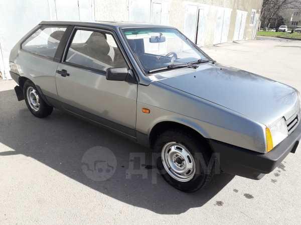 Лада 2108, 1990 год, 75 000 руб.
