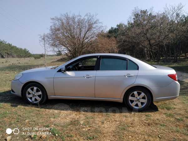 Chevrolet Epica, 2007 год, 410 000 руб.