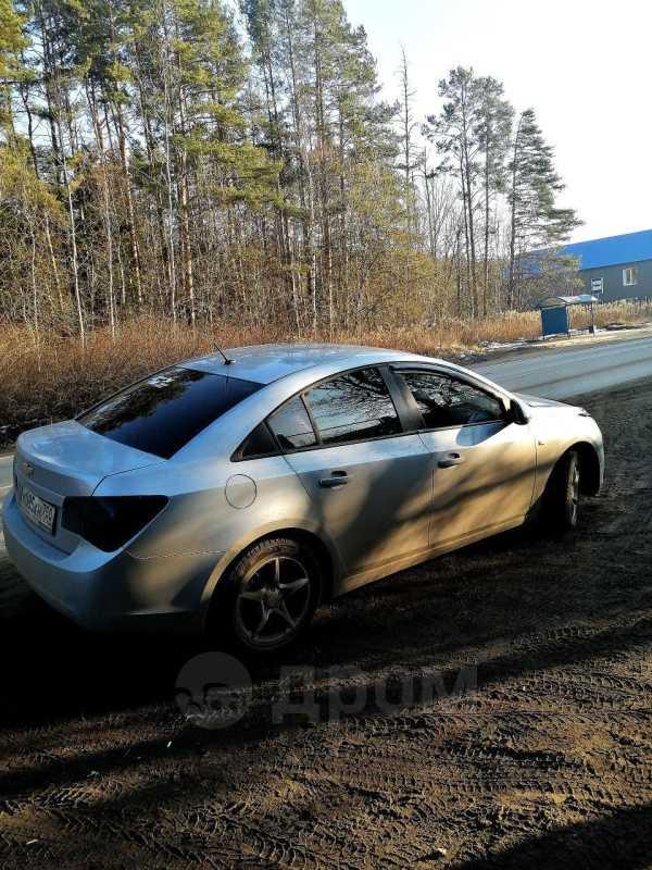 Chevrolet Cruze, 2010 год, 360 000 руб.