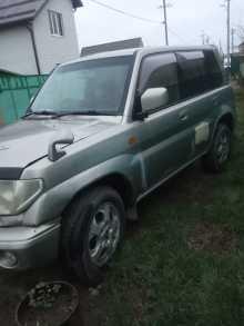 Невинномысск Pajero iO 2000