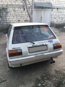Севастополь Corolla 1985