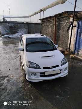 Краснотурьинск YRV 2002