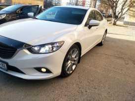 Евпатория Mazda6 2013