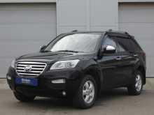 Краснодар X60 2012