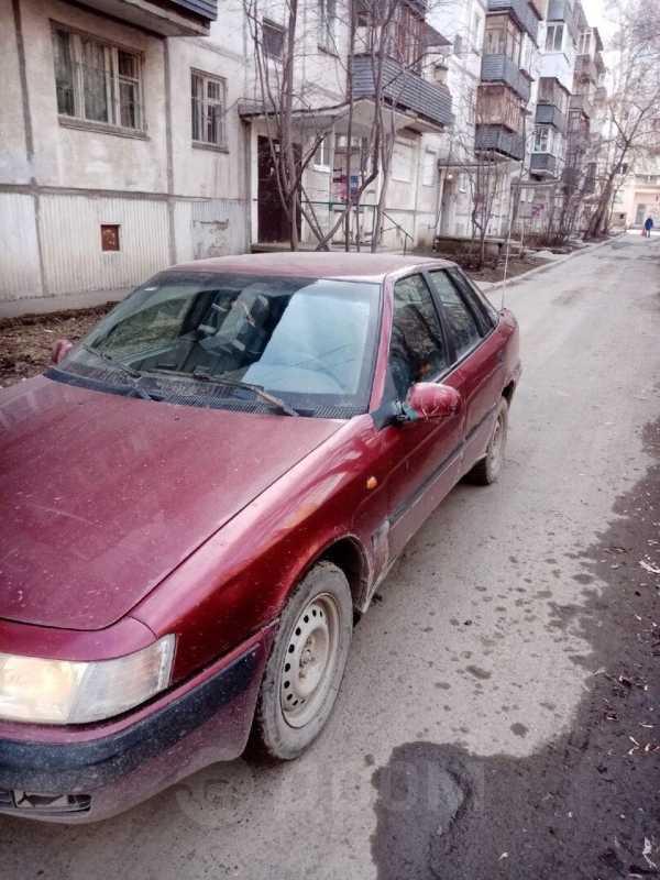 Daewoo Espero, 1999 год, 45 000 руб.