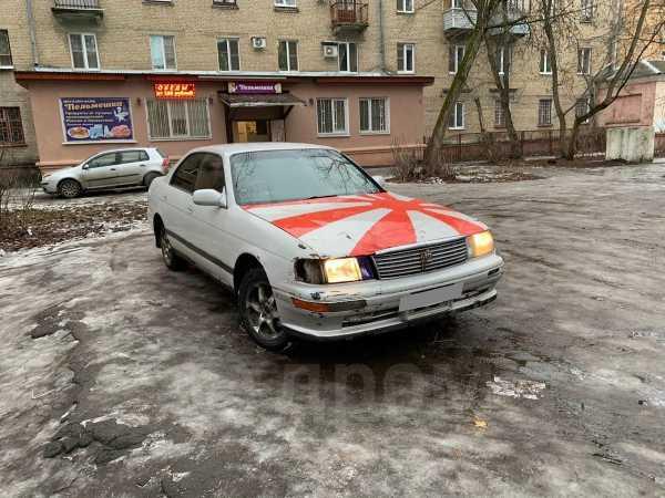 Toyota Crown, 1991 год, 90 000 руб.