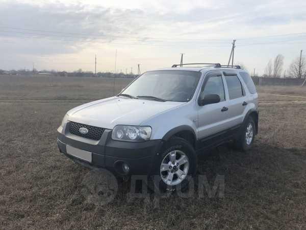 Ford Maverick, 2004 год, 285 000 руб.