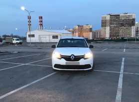 Тюмень Renault Logan 2016