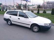 Краснодар Caldina 2001