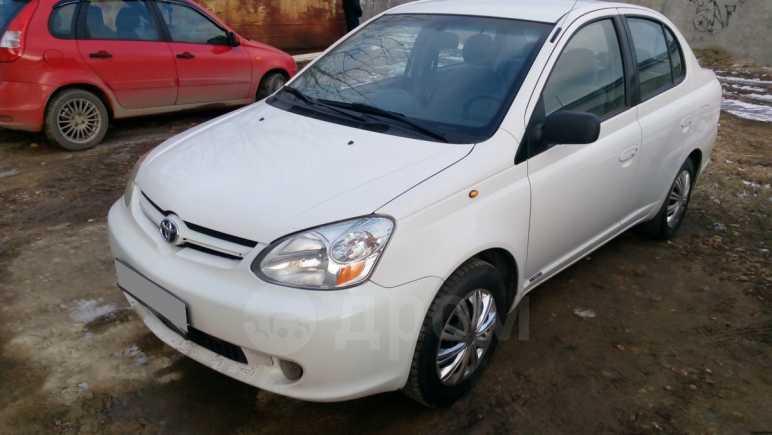 Toyota Echo, 2003 год, 260 000 руб.