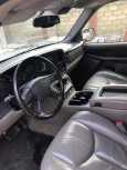 Chevrolet Tahoe, 2003 год, 600 000 руб.