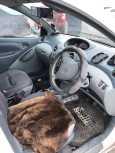 Toyota Vitz, 1999 год, 190 000 руб.