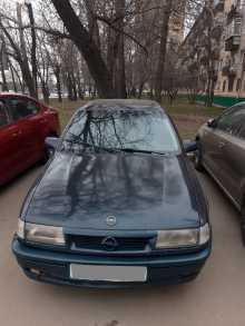 Москва Vectra 1995