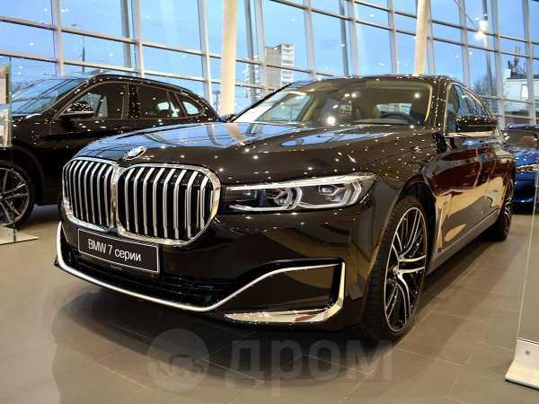 BMW 7-Series, 2020 год, 8 180 000 руб.