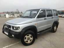 Рязань УАЗ Симбир 2005