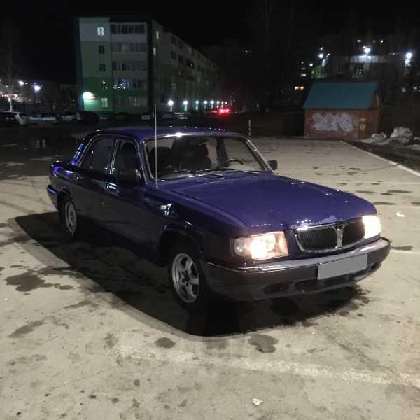 ГАЗ 3110 Волга, 2000 год, 25 000 руб.