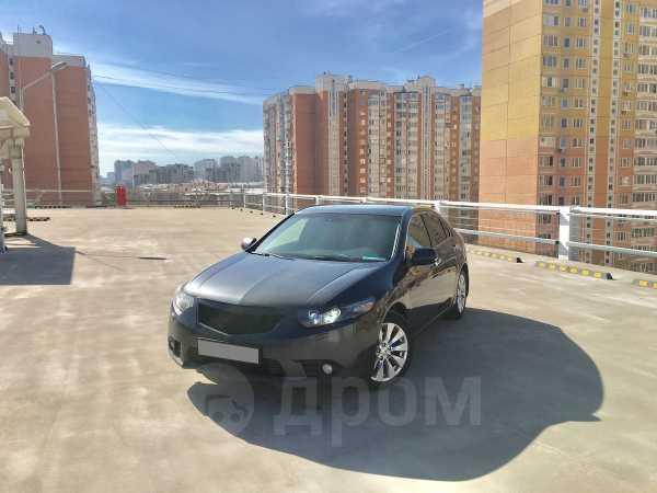 Honda Accord, 2012 год, 699 000 руб.