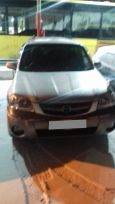 Mazda Tribute, 2002 год, 260 000 руб.