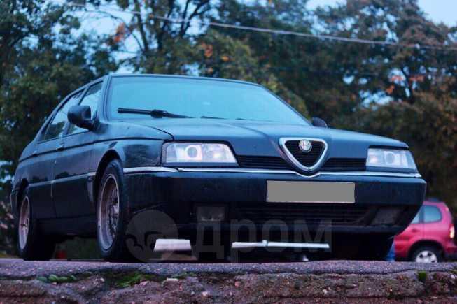Alfa Romeo 164, 1996 год, 70 000 руб.