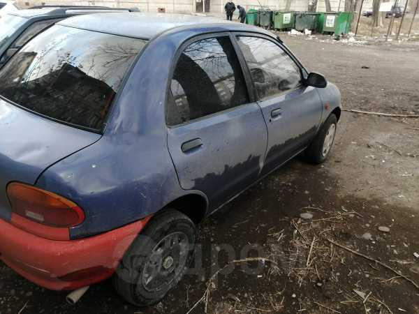 Mazda Revue, 1991 год, 69 000 руб.