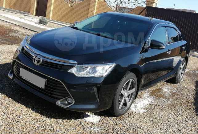 Toyota Camry, 2014 год, 1 195 000 руб.