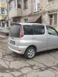 Toyota Funcargo, 2001 год, 210 000 руб.