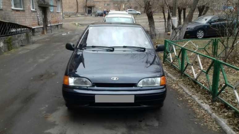 Лада 2114 Самара, 2009 год, 147 000 руб.