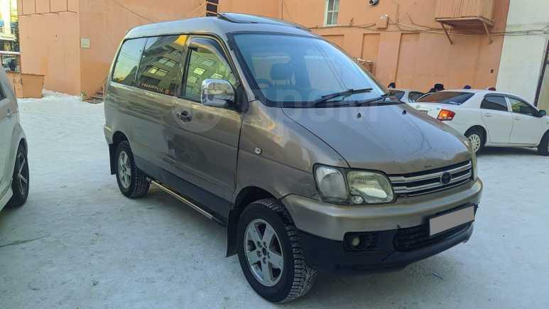 Toyota Noah, 1997 год, 290 000 руб.