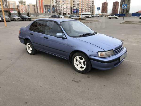 Toyota Tercel, 1992 год, 155 000 руб.