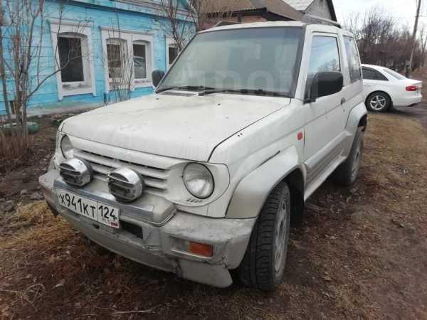 Mitsubishi Pajero Junior, 1996 год, 101 000 руб.