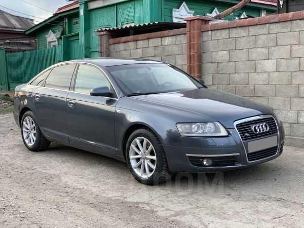 Audi A6, 2005 год, 515 000 руб.