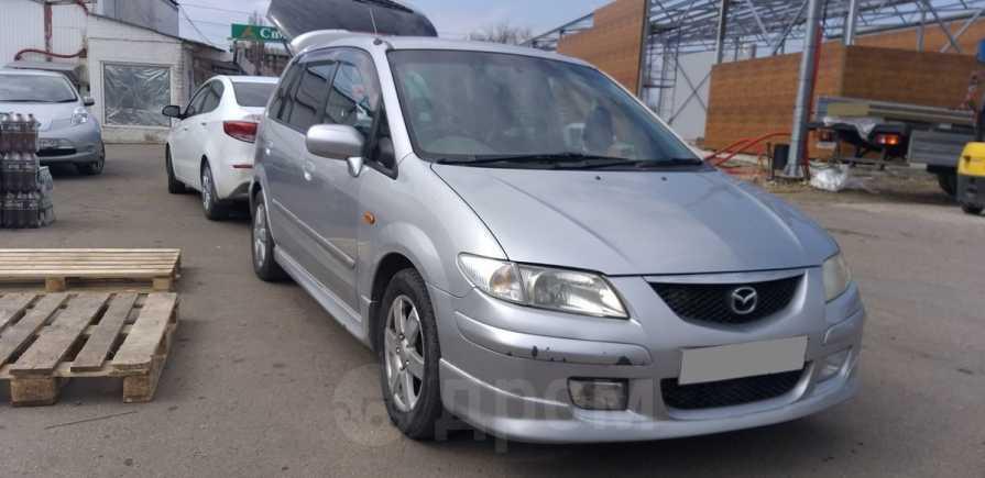 Mazda Premacy, 2000 год, 225 000 руб.